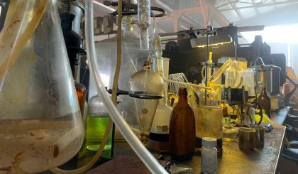 Meth lab cleanup and remediation company in Louisiana