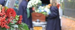 Tips for Planning A Funeral After A Sudden Death